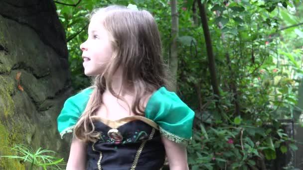 hercegnő és a pillangók