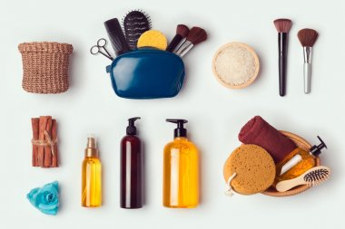 Cosmetic SPA and personal hygiene