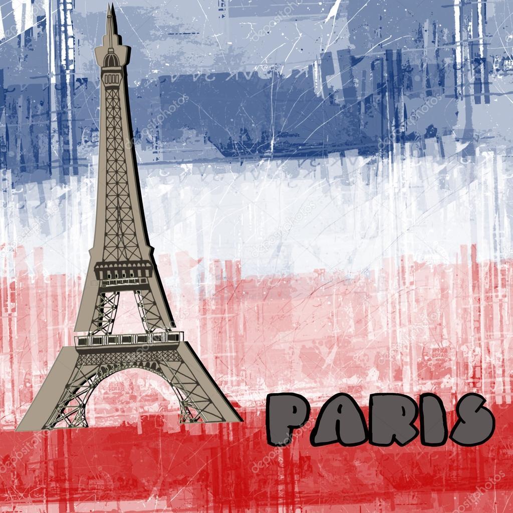 открытки парижского салона квартире выполнена высококачественная