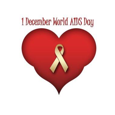 1 December World AIDS Day