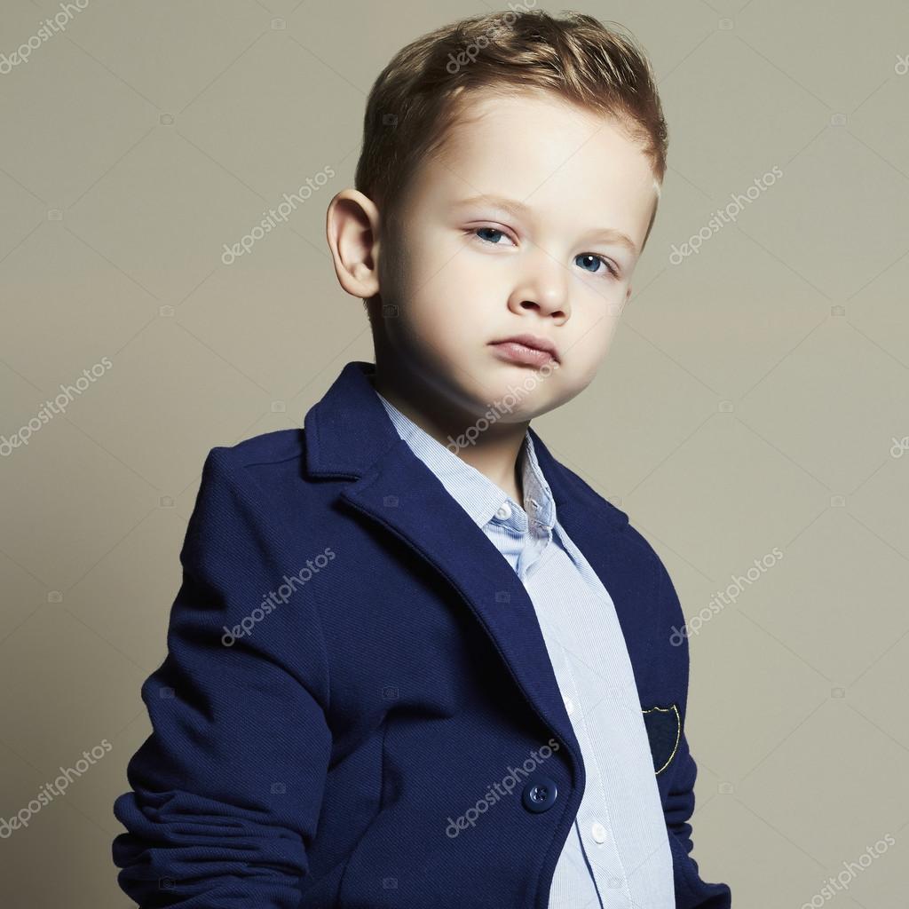 0c75d00ebc Divatos kis boy.stylish gyerek ruha. divat children.business fiú — Fotó  szerzőtől ...