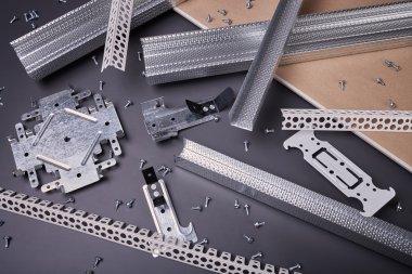 Modern building materials