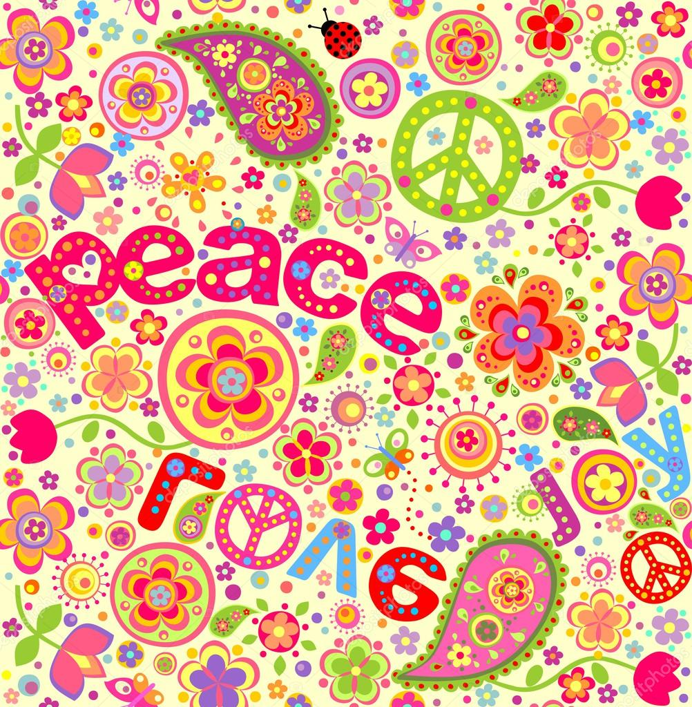 peace frogs groovy amp retro 60s wallpapers amp screensavers - HD 1469×1600