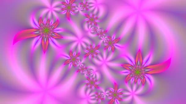 Květy snů