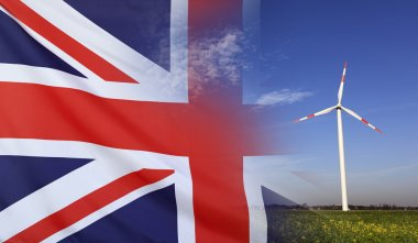 Concept Clean Energy in Great Britain