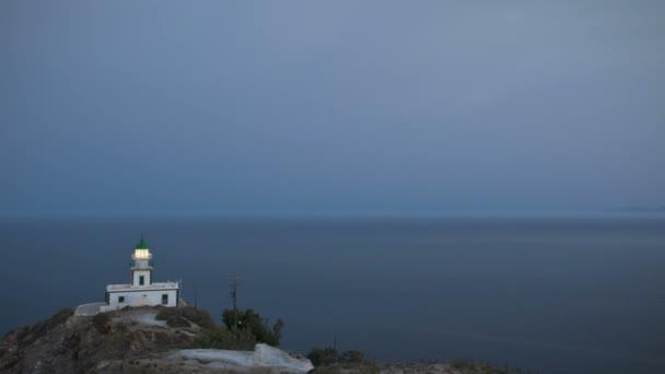 ファロスの灯台