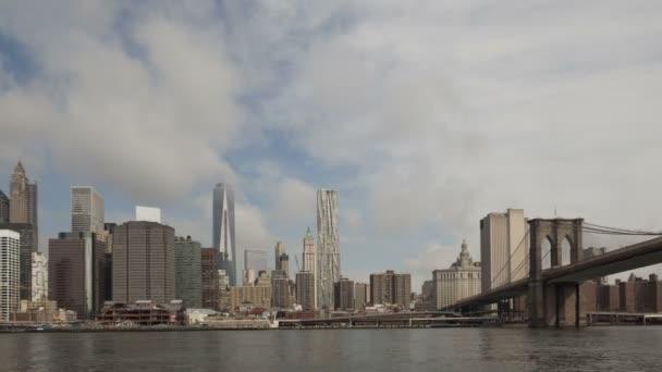 Panorama Manhattanu s World Trade Center