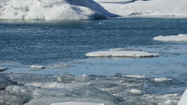 Iceberg close up Jökulsarlon