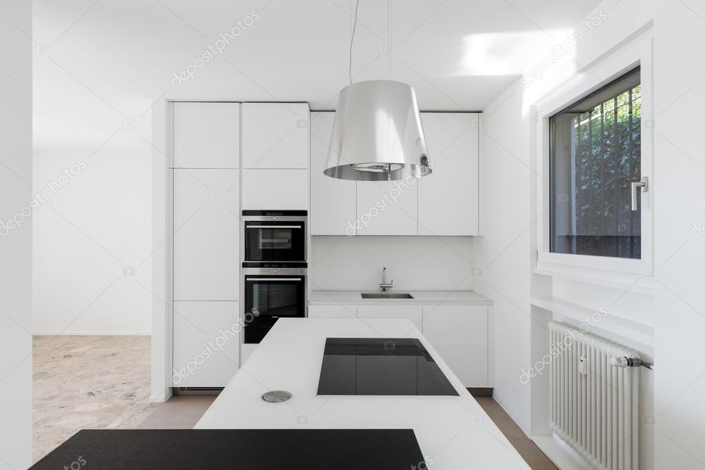 Home Moderne Luxus Kuche Stockfoto C Zveiger 102819762
