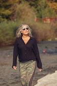 Fotografia Ritratti di donne nel tempo libero