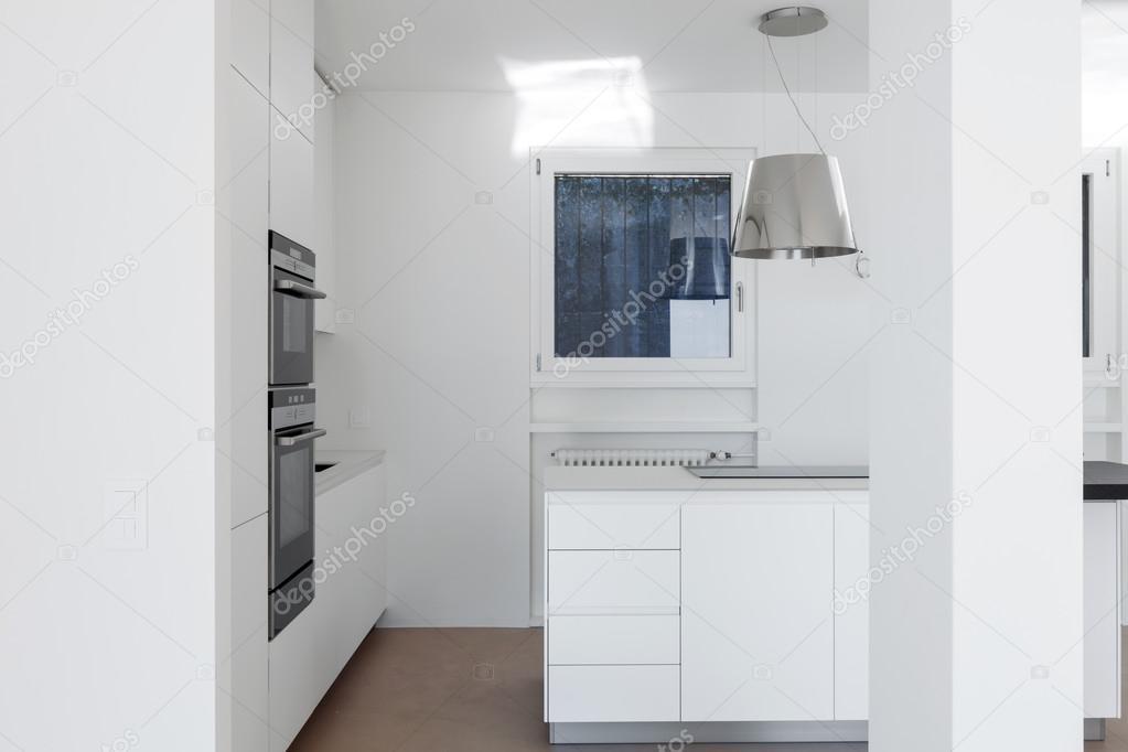 Home Moderne Luxus Kuche Stockfoto C Zveiger 102821310
