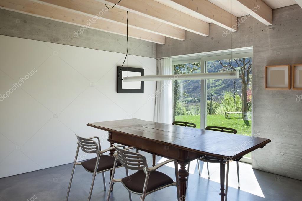 Stanza da pranzo moderna excellent ojetti sala da pranzo for Stanza da pranzo moderna