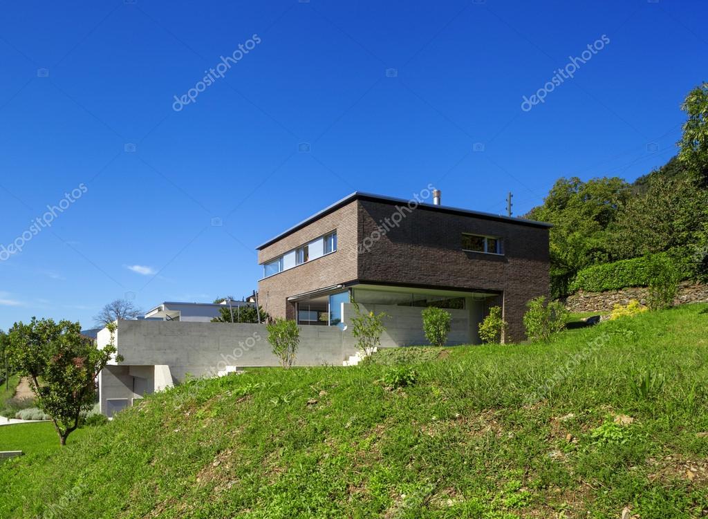 House of modern design