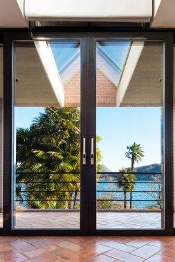Architecture, house interior