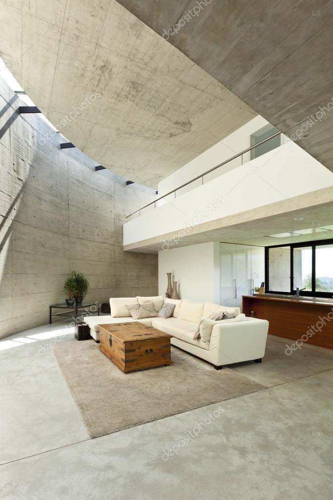 Casa moderna interni foto stock zveiger 66734609 for Interni casa moderna