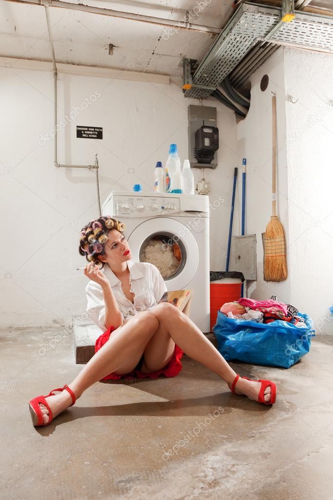 Домохозяйка заскучала фото — img 15