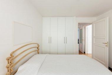 Nice apartment, interior