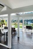 interiér, obývací pokoj