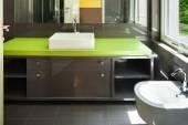 Fotografie Interieur, modernen Badezimmer