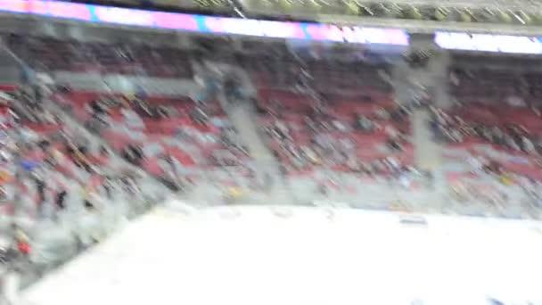 Lední hokej v Soči, Rusko 2015