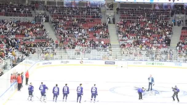 Lední hokej hry v Soči, Rusko 2015
