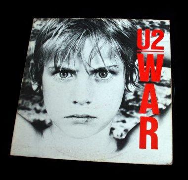 U2 war