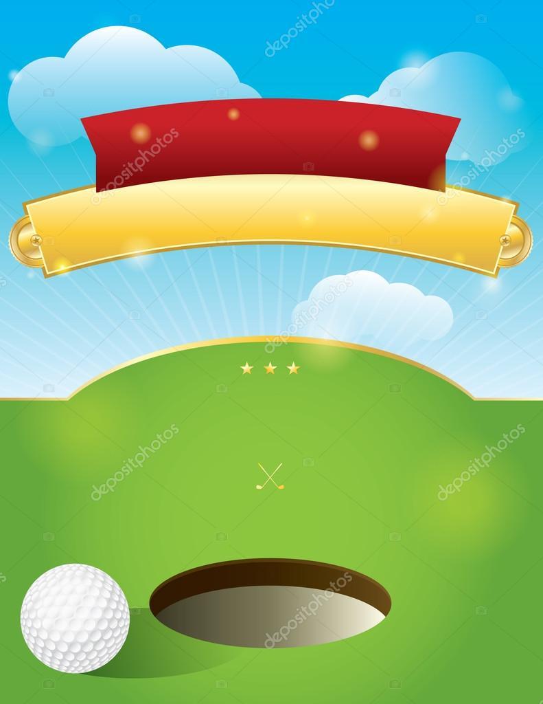 Vector torneio de golfe convite design vetores de stock vector torneio de golfe convite design vetores de stock stopboris Choice Image