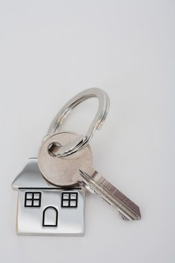 New home owner mortgage key