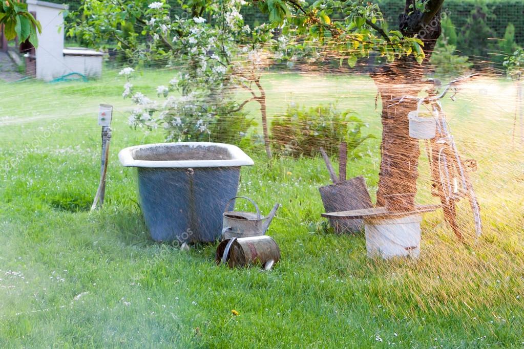 Home Garden Irrigation System 93