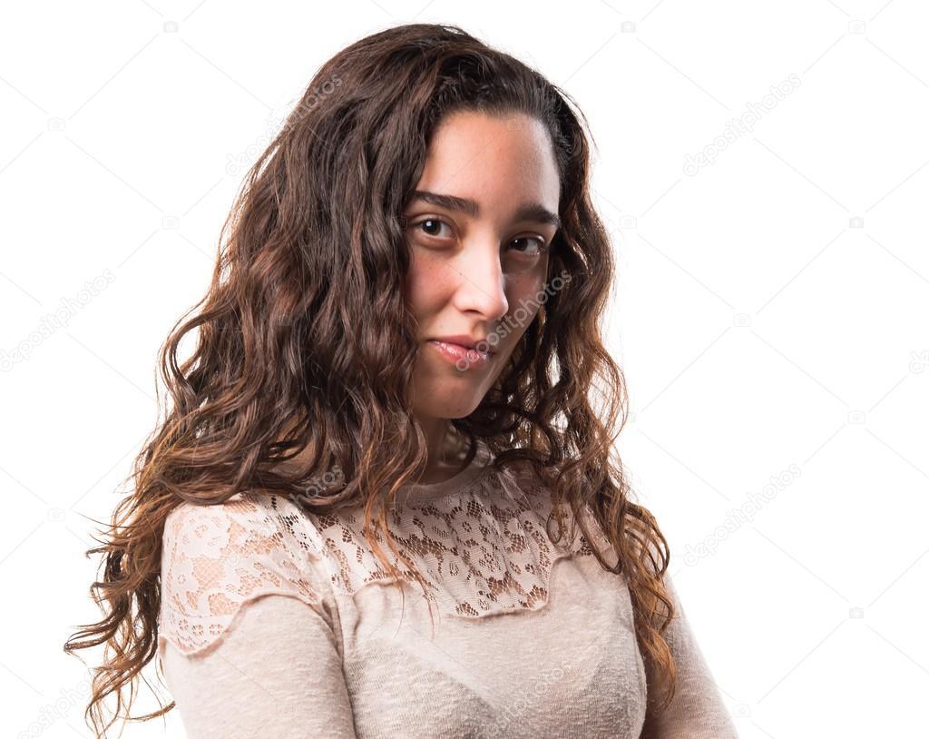 dospívající prsa