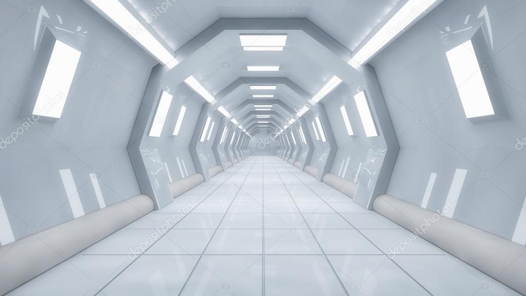 Interior De Ventana De Nave Espacial: Fotos: Interior Naves Espaciales