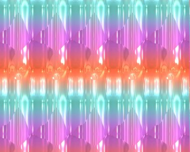 Modern art abstract background, brightly lit patterns that are perfect for Easter, baby, templates or web design.