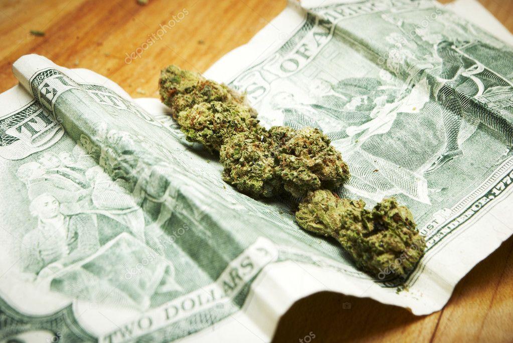 марихуана и простатита