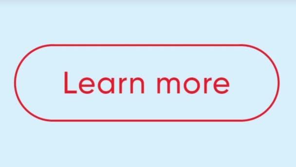 Kurzor myši se posune a klepne na tlačítko Další informace. Zobrazení kurzoru na obrazovce zařízení Klepněte na možnost Učit se online. Pohled na výběr studenta přes internetové stránky sítě.