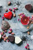 St Valentýnské přání