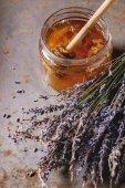 Fotografie Honey and lavande