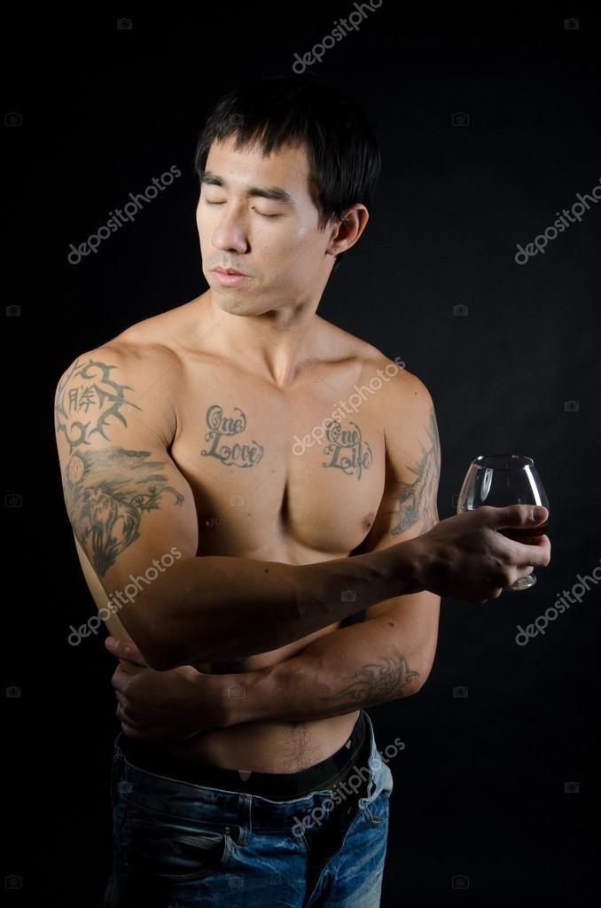 gorący azjatycki seks mężczyznlez kurwa