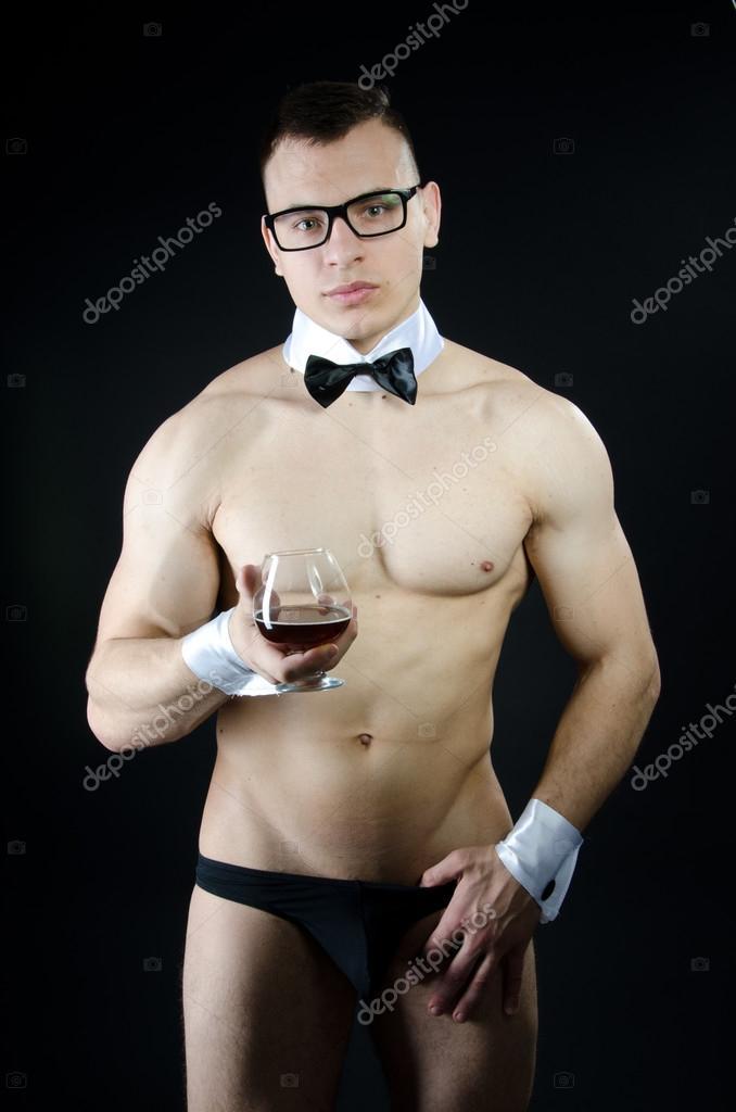 sexy stripperin nackt