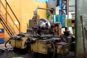 Fényképek Ipari gép-ban a gyár
