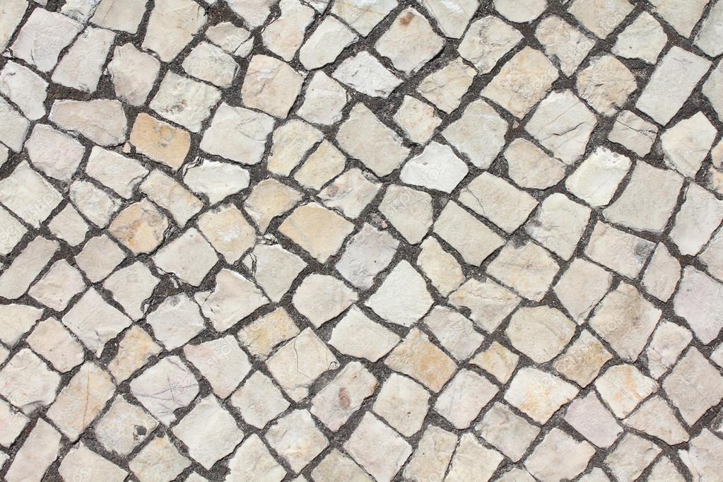 Textura de adoqu n de piedra caliza foto de stock - Adoquin de piedra ...