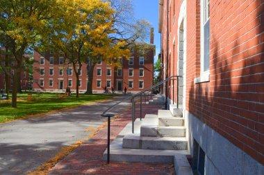 Oldest Harvard University