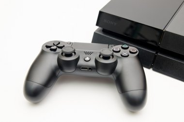 Play Station 4 with Dual Shock controller