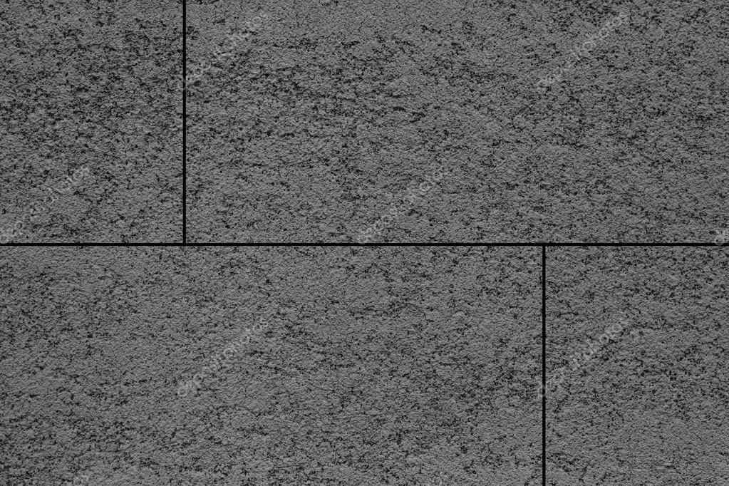 Texture Pavimento Di Pietra Nera Foto Stock 169 Torsakarin