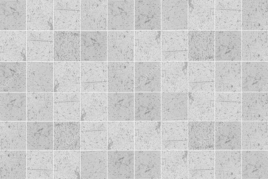 La piastrella di cemento bianca moderna u foto stock torsakarin