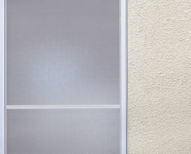 Window frosted glass