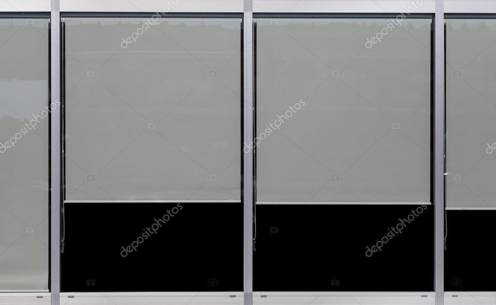 marco de cristal de la ventana — Foto de stock © Torsakarin #90554328