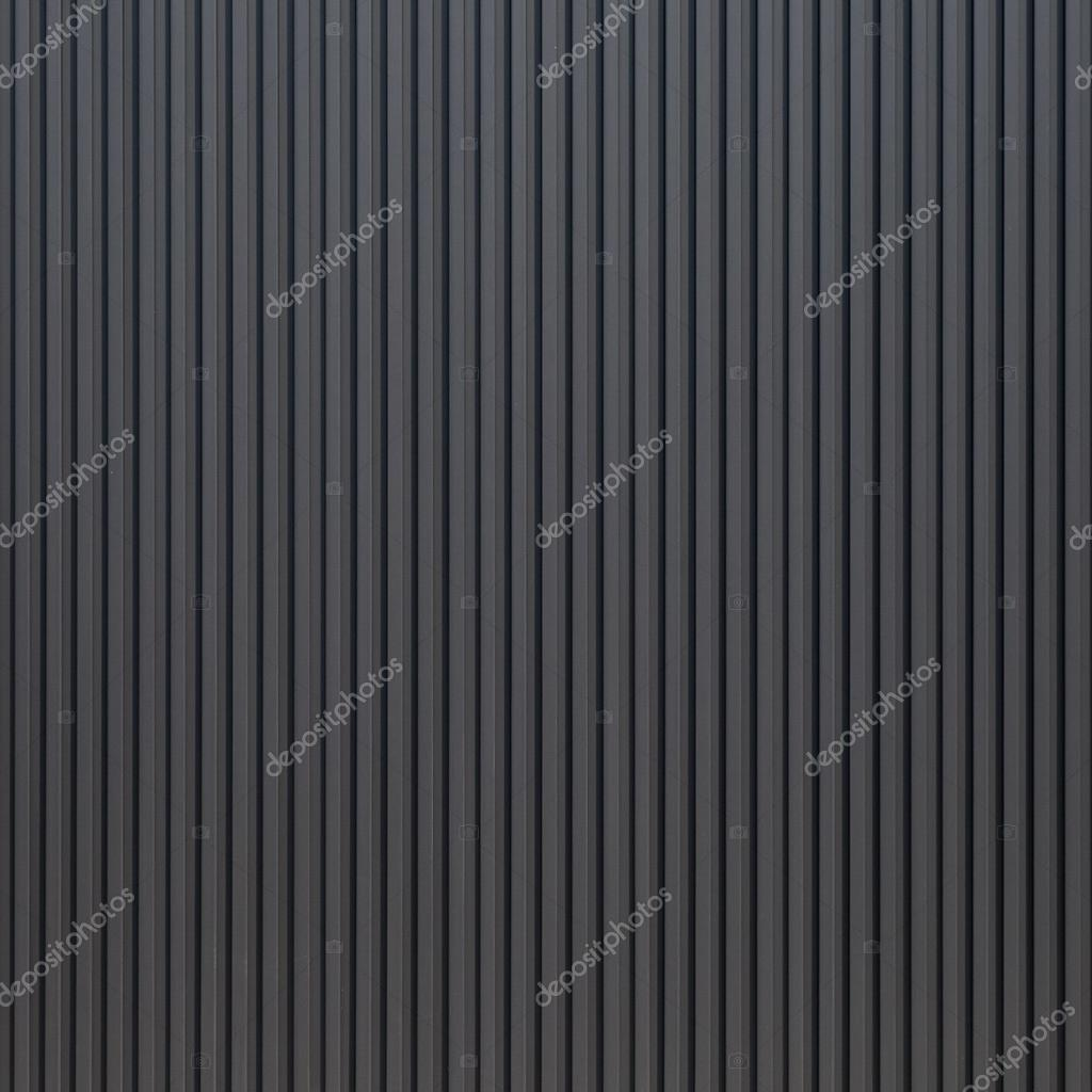 Schwarz Metall Teller Zaun Hintergrund Stockfoto C Torsakarin