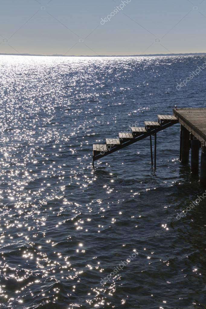 мистический пирс и другие фото недели образованию океана, безжизненная