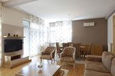 Fényképek Belső tér luxus nappali