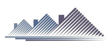 Logo cottage settlement.